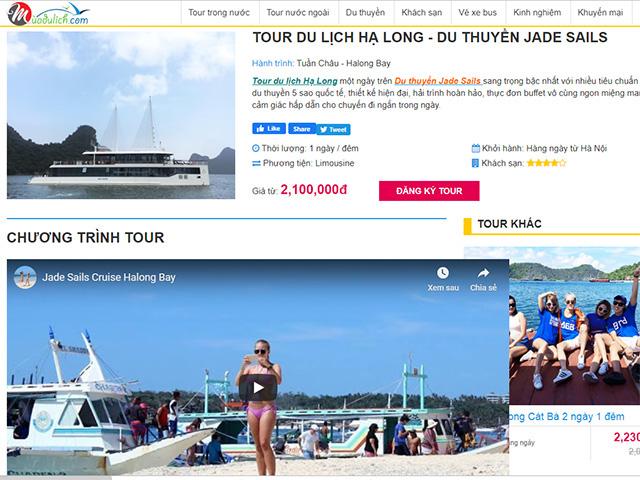 Quảng Ninh: Lo du lịch trá hình, rà soát tuyến tàu Tuần Châu – Cát Bà - Ảnh 2.