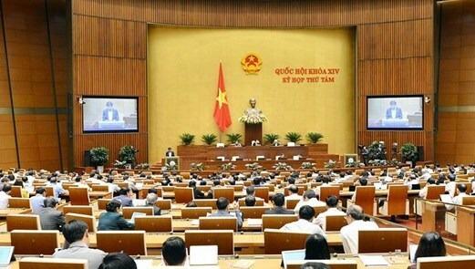 Hà Nội sẽ không tổ chức Hội đồng nhân dân cấp phường? - Ảnh 1.
