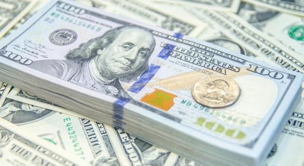 """Tỷ giá ngoại tệ hôm nay 27/11 """"nóng"""" trên thị trường ngân hàng - Ảnh 1."""