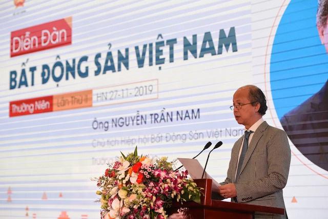Ông Nguyễn Trần Nam: Condotel không có tội tình gì, vụ Cocobay chỉ là cá biệt - Ảnh 1.
