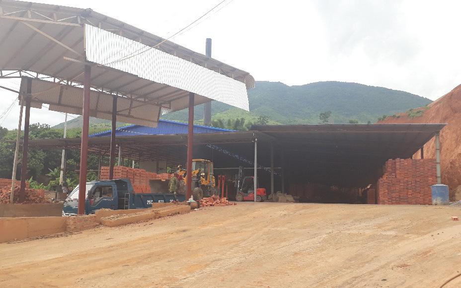 Sơn La: Nhà máy gạch tuynel ở Xum Côn không nằm trong quy hoạch