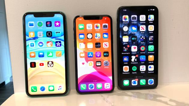 Tiết lộ đầu tiên về iPhone 12: màn hình khủng chưa từng có, kỳ vọng bán hàng trăm triệu chiếc - Ảnh 1.
