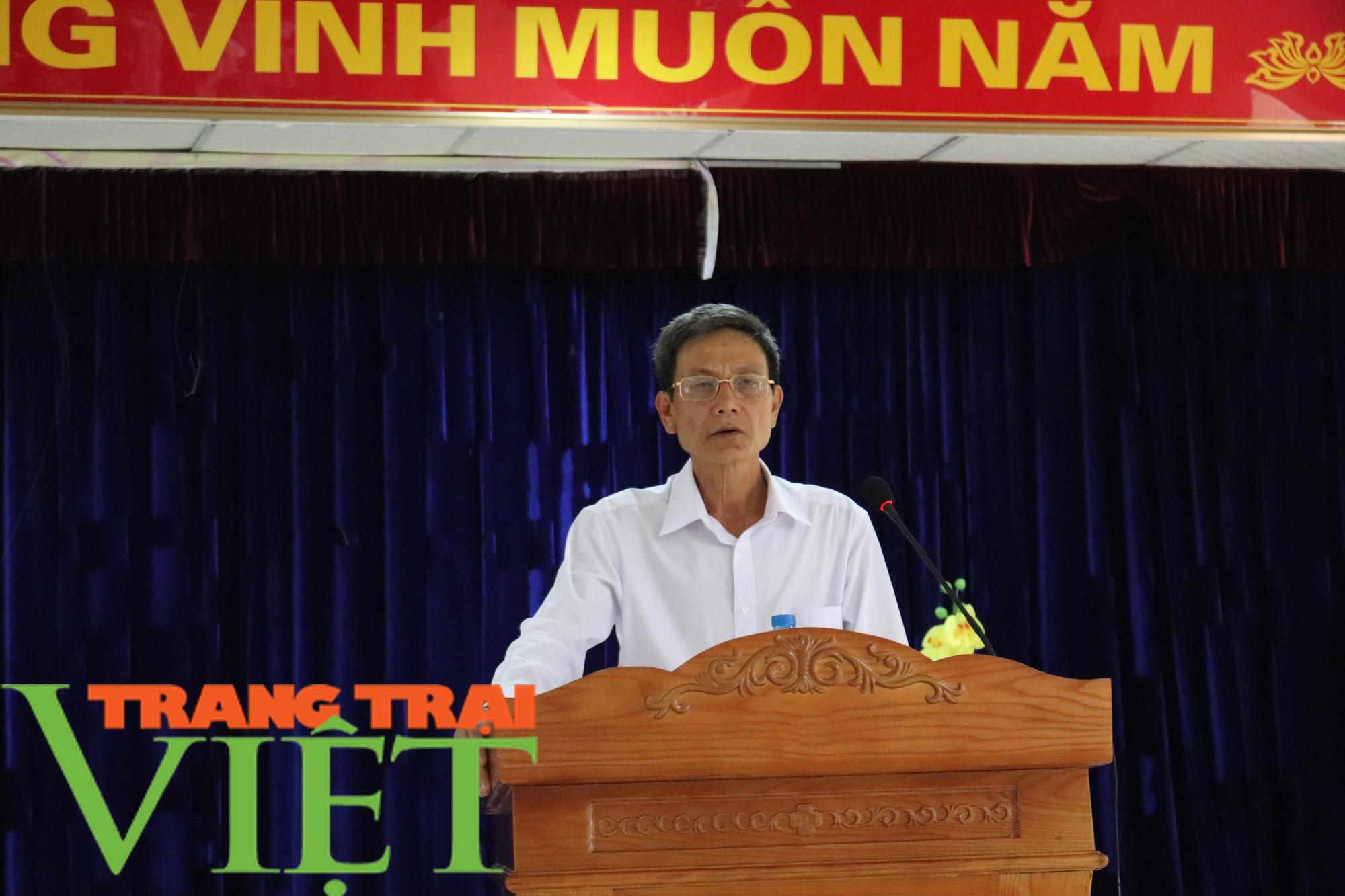 Hội Nông dân nâng cao trách nhiệm trong lãnh đạo công tác Hội  - Ảnh 5.