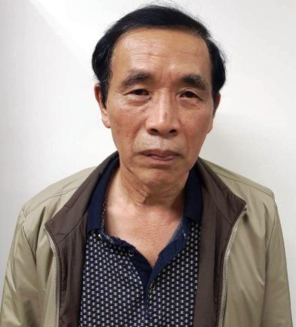 Bắt nguyên Phó Giám đốc Sở KHĐT Hà Nội liên quan vụ Nhật Cường - Ảnh 1.