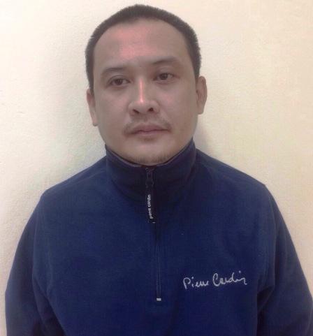 Bắt nguyên Phó Giám đốc Sở KHĐT Hà Nội liên quan vụ Nhật Cường - Ảnh 3.