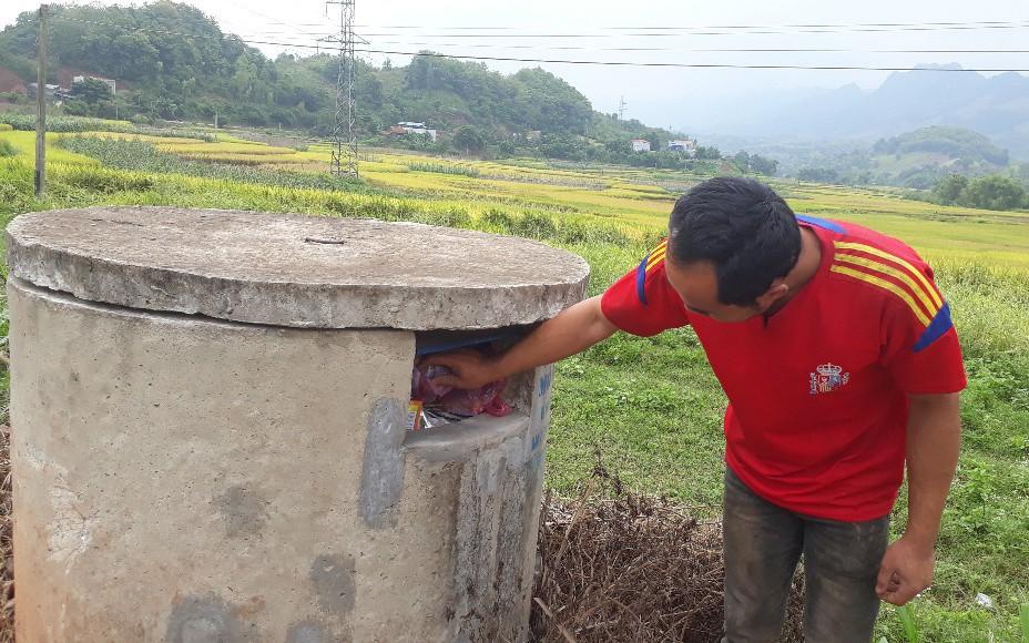 Yên Châu bảo vệ môi trường trong xây dựng nông thôn mới