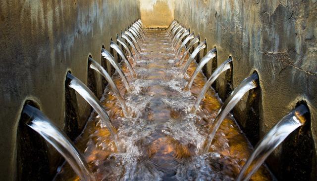 3 cơ sở cấp nước ở Nghệ An nhiễm vi khuẩn gây bệnh đường ruột - Ảnh 1.