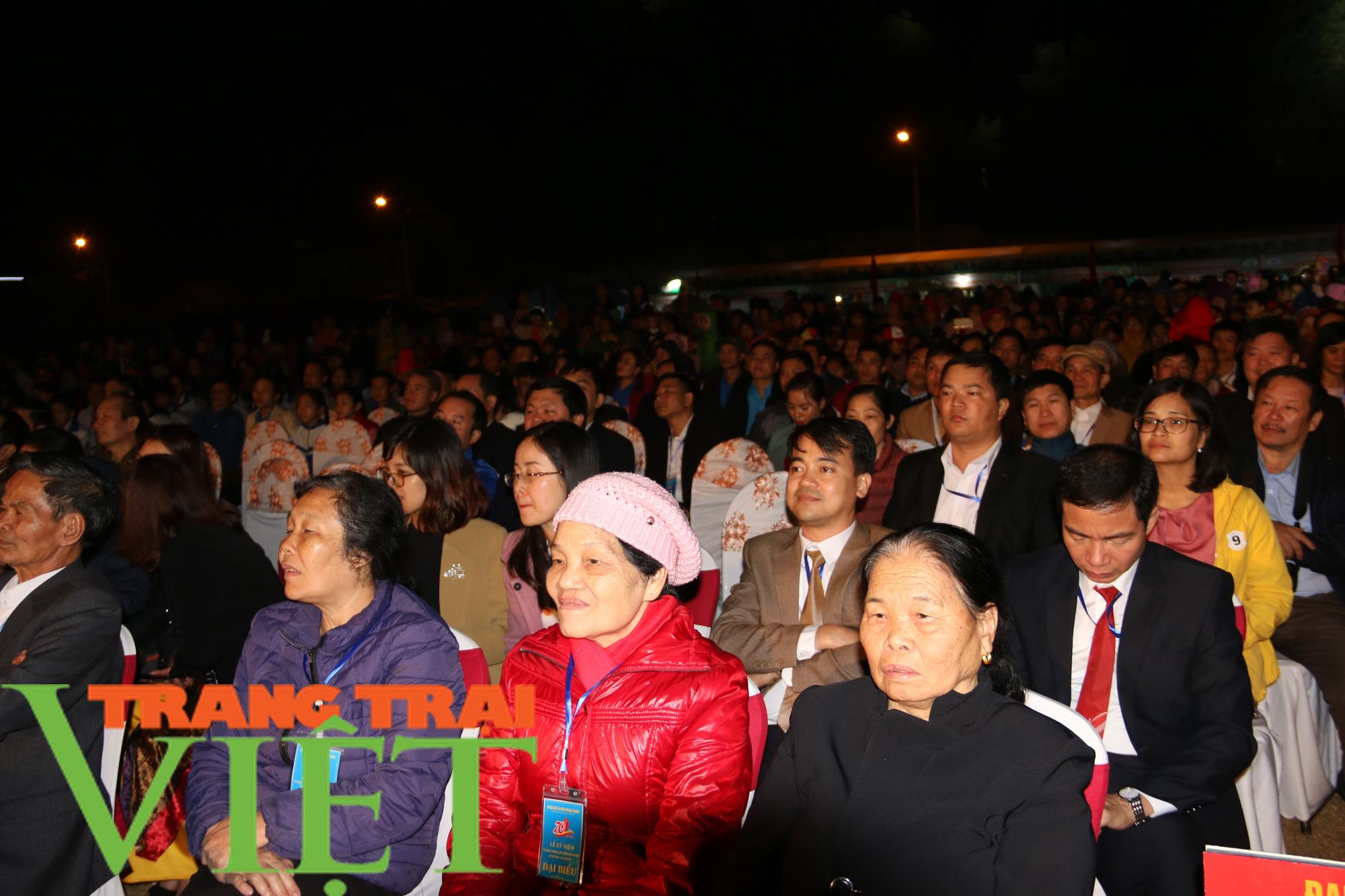 Sơn La: Kỷ niệm 70 năm thành lập Đảng bộ huyện Thuận Châu - Ảnh 5.