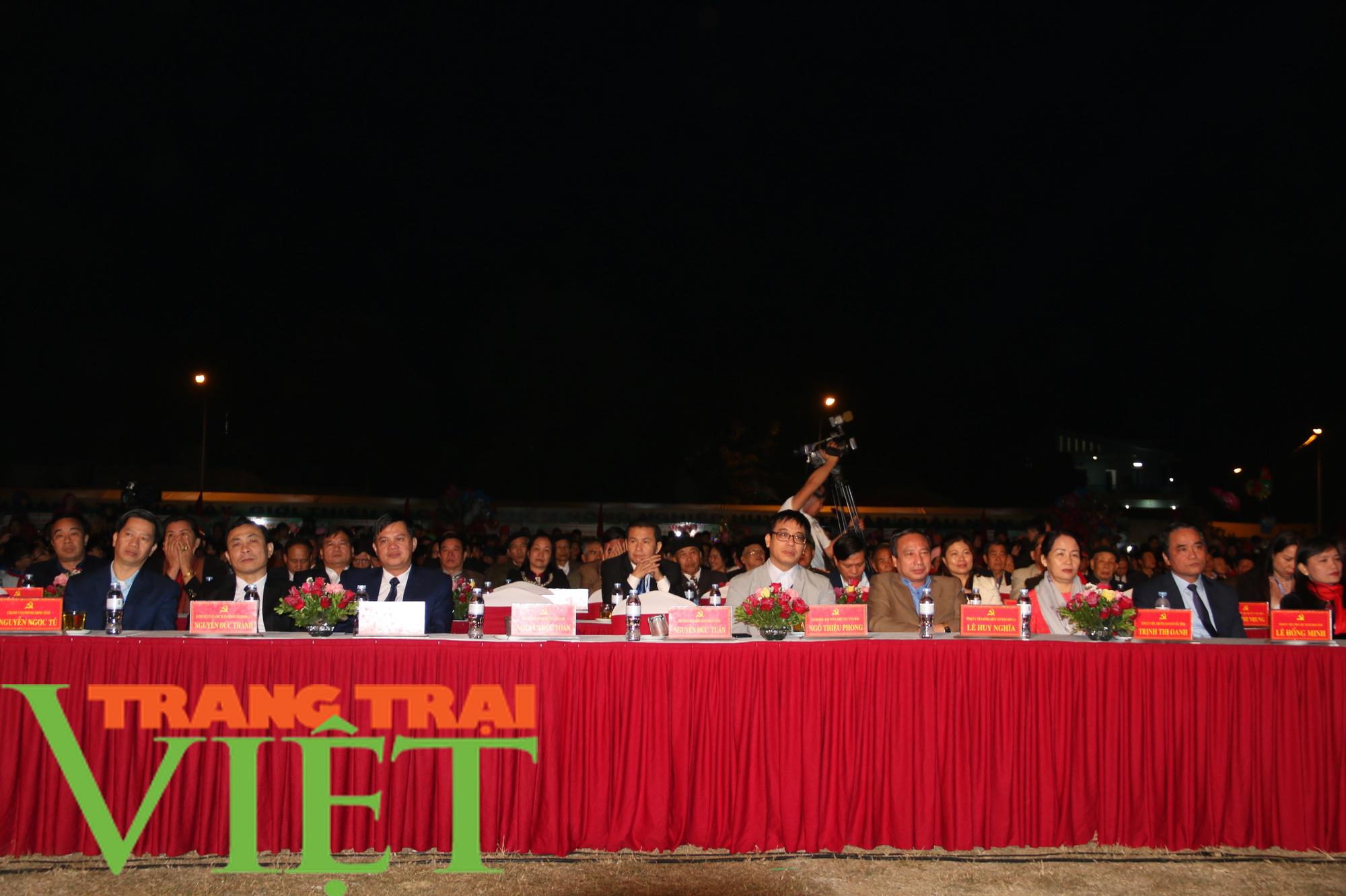 Sơn La: Kỷ niệm 70 năm thành lập Đảng bộ huyện Thuận Châu - Ảnh 4.