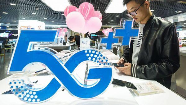 """Vội vàng ra mắt để """"vượt mặt"""" Mỹ, mạng 5G Trung Quốc gây thất vọng? - Ảnh 1."""