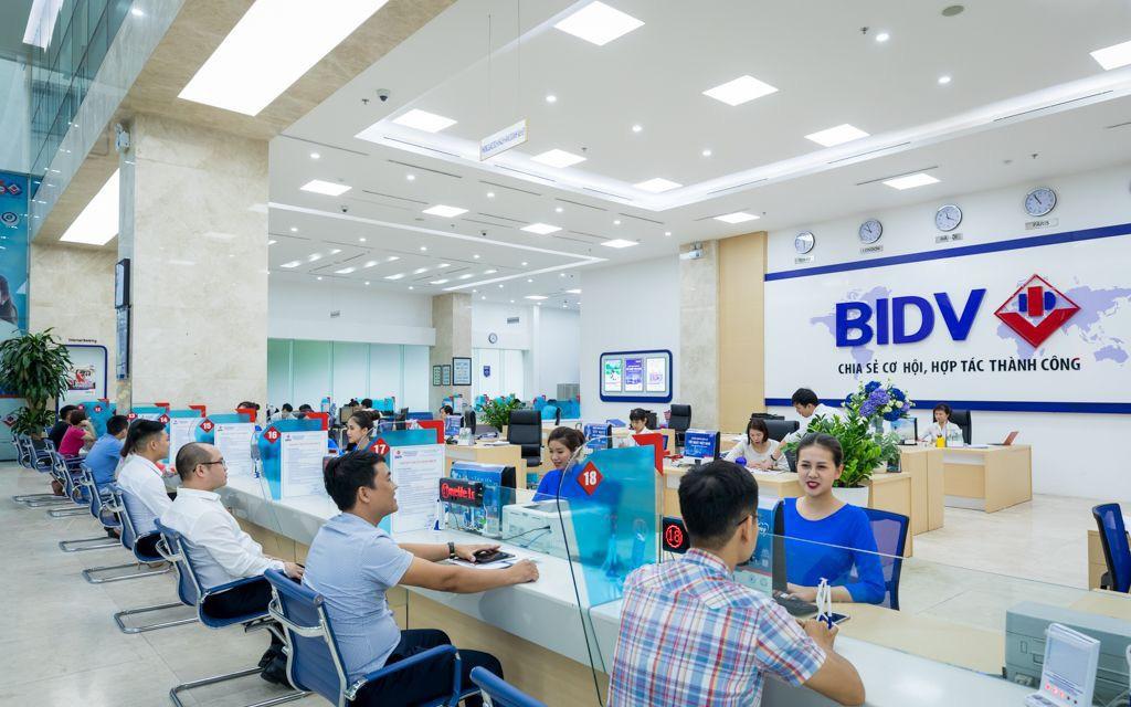 Bán cổ phần cho KEB Hana Bank: BIDV thu về 20.000 tỷ, cổ đông ngoại lãi ngay nghìn tỷ