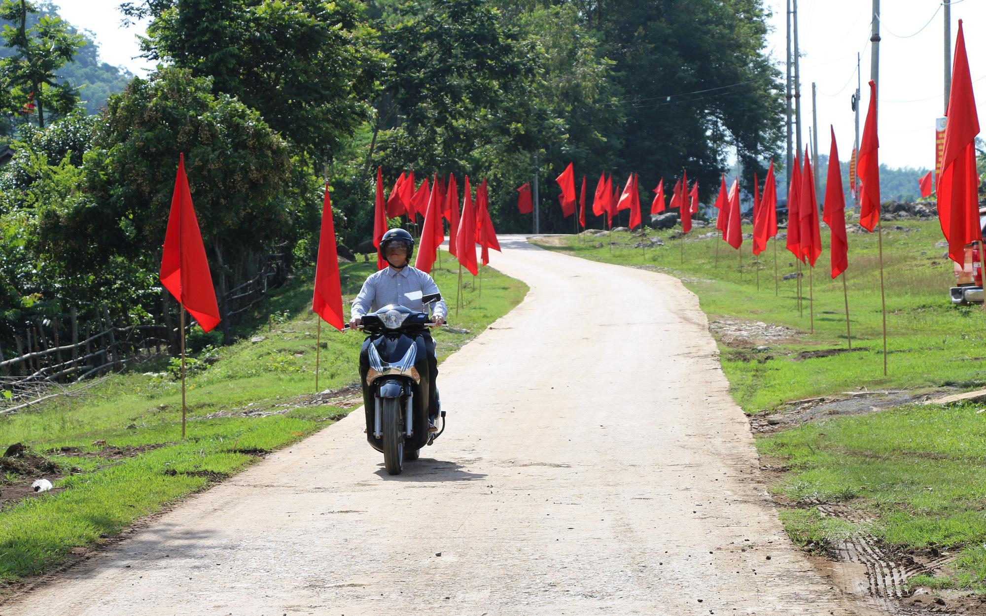 Nhiều giải pháp xây dựng nông thôn mới ở Sơn La