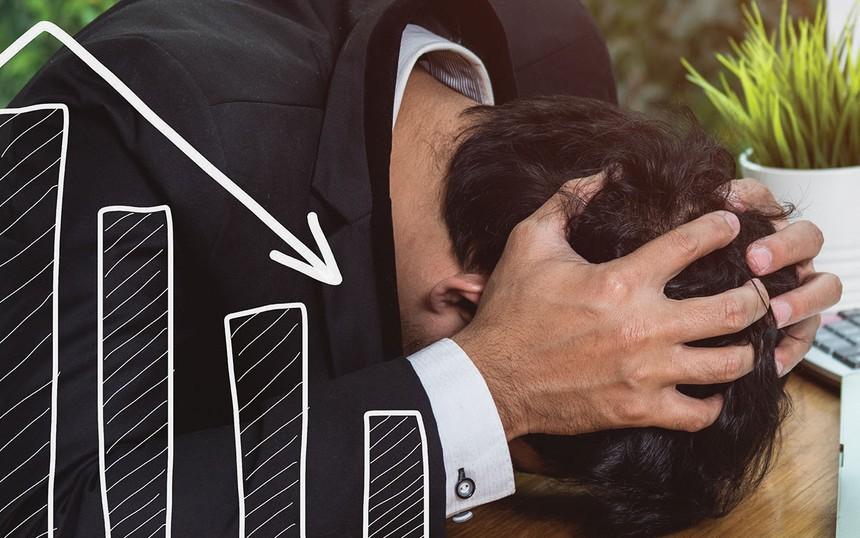 VN-Index tăng, nhiều công ty quản lý quỹ vẫn lỗ