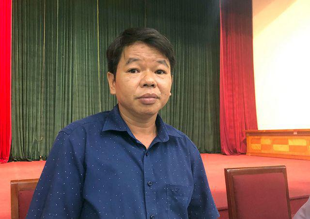 Miễn nhiệm chức danh Tổng Giám đốc Công ty nước sạch sông Đà - Ảnh 1.