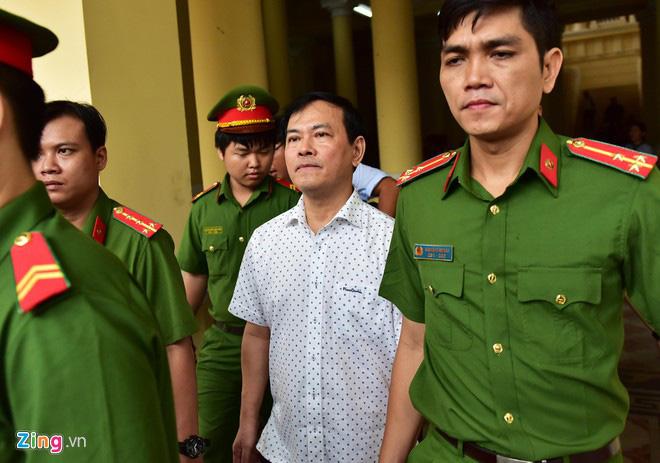 Vì sao Nguyễn Hữu Linh chưa bị bắt khi tòa tuyên y án 18 tháng tù? - Ảnh 1.