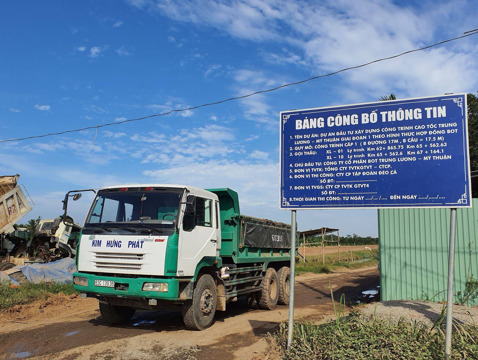 Cần tiếp tục giải ngân vốn ngân sách để sớm hoàn thành cao tốc Trung Lương - Mỹ Thuận - Ảnh 3.