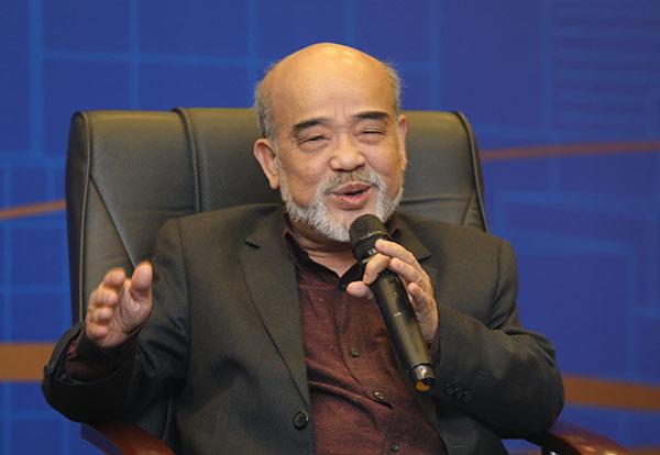 GS Đặng Hùng Võ: Đổ vỡ condotel ở Cocobay Đà Nẵng là tất yếu - Ảnh 1.