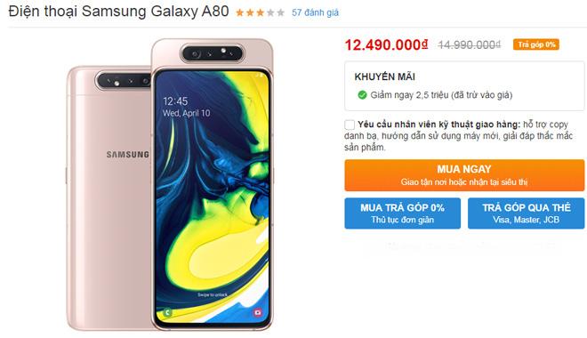 NÓNG: Hàng loạt smartphone cao cấp giảm 5 – 6 triệu đồng - Ảnh 5.
