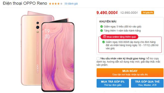 NÓNG: Hàng loạt smartphone cao cấp giảm 5 – 6 triệu đồng - Ảnh 6.