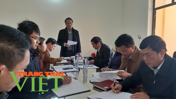 Ai chống lưng cho nhà máy gạch của Công ty CPVLXD Sông Mã hoạt động trái phép ? - Ảnh 4.