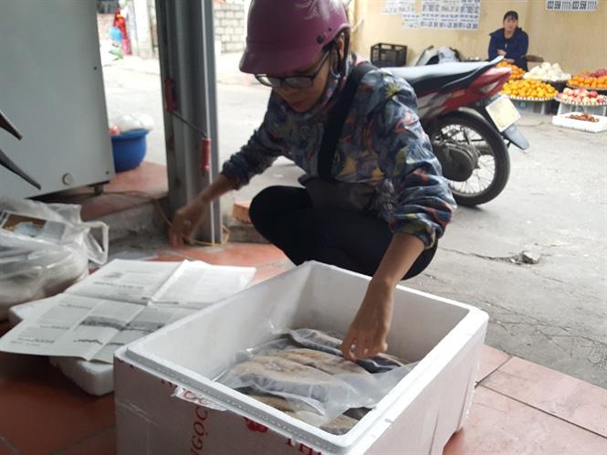 Băn khoăn đặc sản cá thu một nắng Đồ Sơn - Ảnh 3.