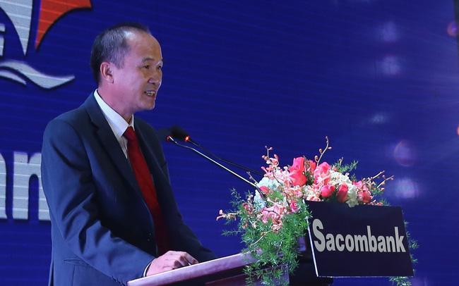 Chủ tịch Dương Công Minh đề nghị, ông Đặng Văn Thành sẽ về Sacombank sau 7 năm? - Ảnh 1.