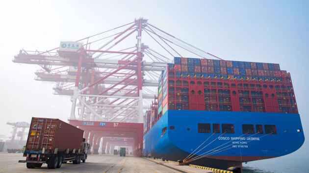 Bị WTO xử thua kiện Mỹ, Trung Quốc vẫn quyết áp hạn ngạch nhập khẩu ngũ cốc năm 2020 - Ảnh 1.
