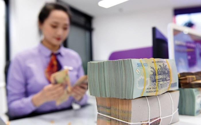 Tăng trưởng tín dụng 10 tháng đạt gần 10%
