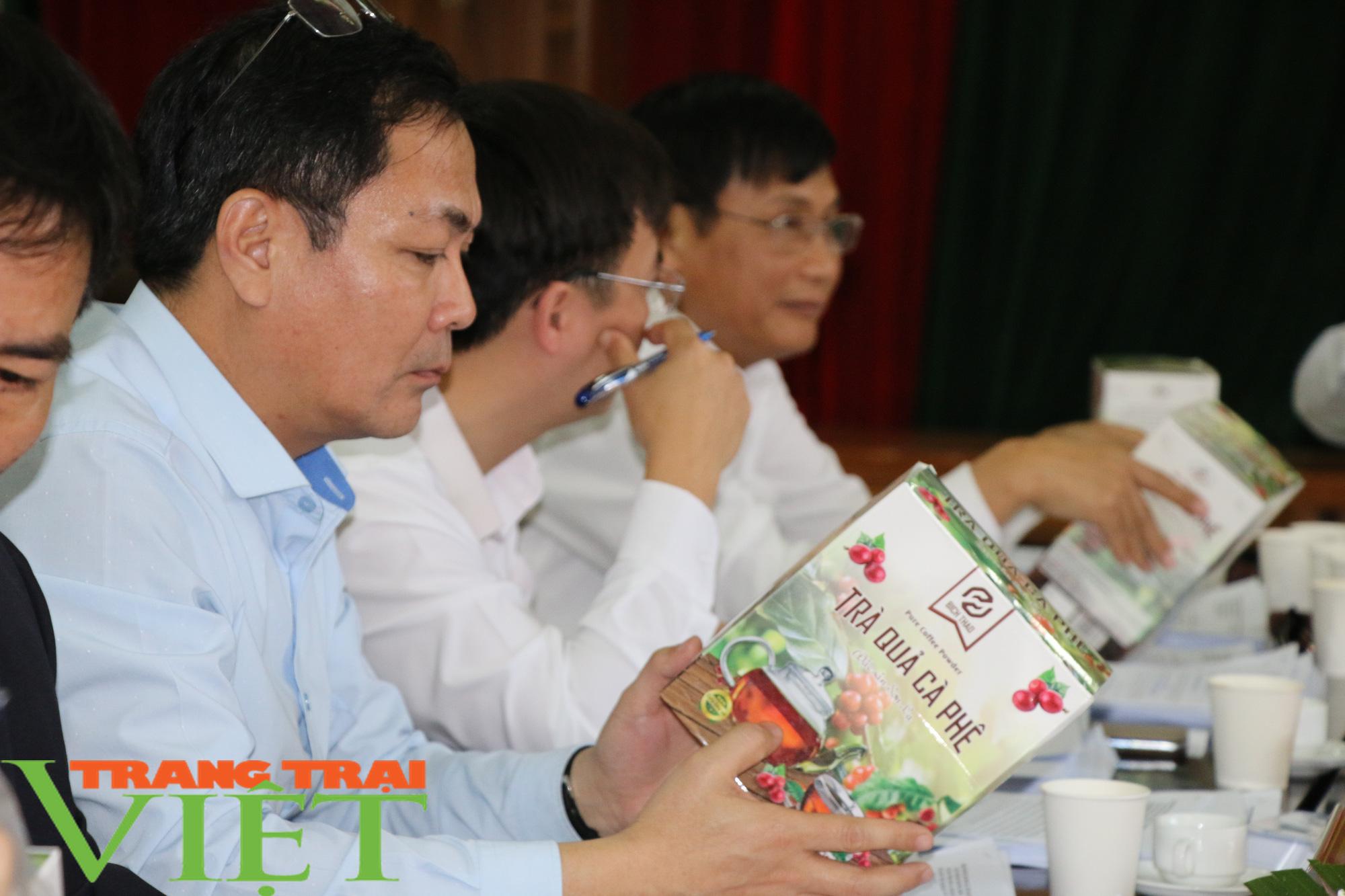 Sơn La: Có 28 sản phẩm đạt tiêu chuẩn OCOP cấp tỉnh năm 2019 - Ảnh 2.