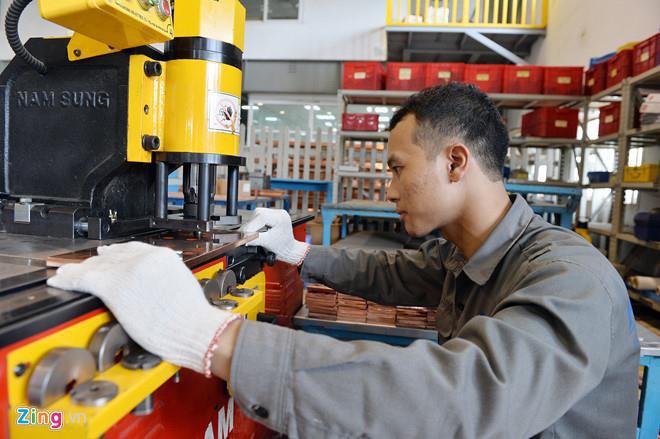 GDP Việt Nam năm 2019 tăng 7,02% - Ảnh 1.