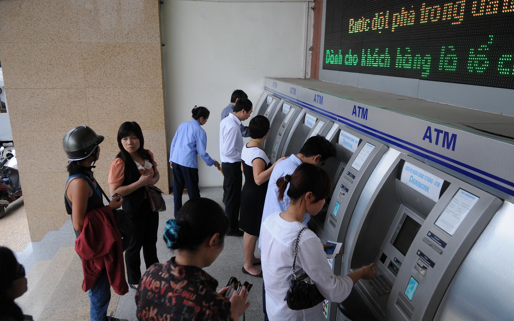 Thông điệp cuối năm của Ngân hàng Nhà nước về hoạt động thanh toán