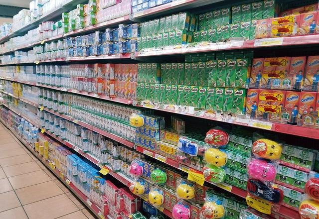 Viện Dinh dưỡng quốc gia: Bổ sung 21 vi chất vào sữa học đường hoàn toàn khách quan, khoa học  - Ảnh 2.