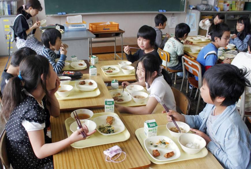 Sữa học đường đã có chuẩn chính thức - Ảnh 3.