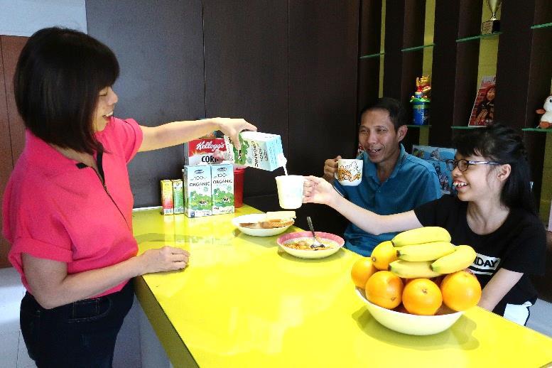 Vì sao sữa tươi organic của Vinamilk được người tiêu dùng Singapore ưa chuộng? - Ảnh 3.