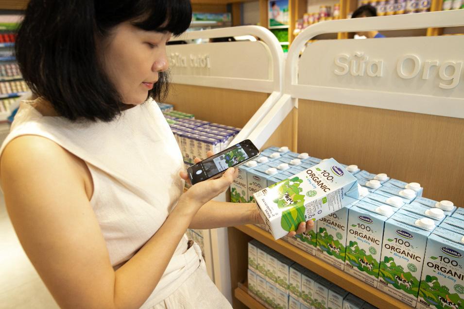 Vì sao sữa tươi organic của Vinamilk được người tiêu dùng Singapore ưa chuộng? - Ảnh 5.