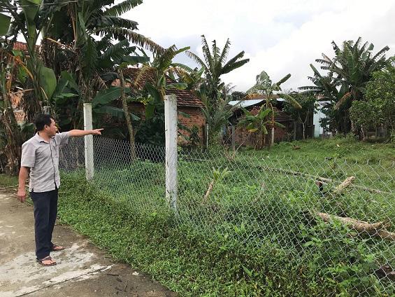 Quảng Nam: Xã bị tố lấy đất của dân cho thuê, luật sư nói gì? - Ảnh 2.