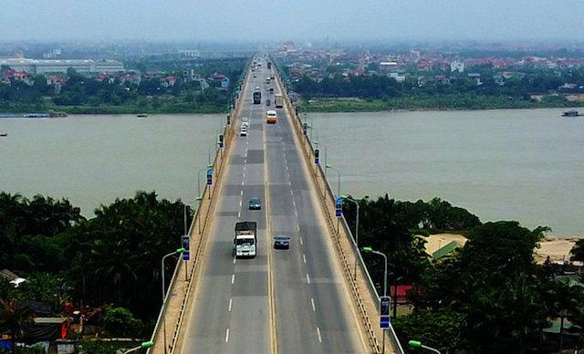 Loạt dự án giao thông trọng điểm của TP Hà Nội vẫn còn dang dở trước thềm năm mới - Ảnh 3.