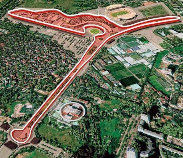 Loạt dự án giao thông trọng điểm của TP Hà Nội vẫn còn dang dở trước thềm năm mới - Ảnh 4.