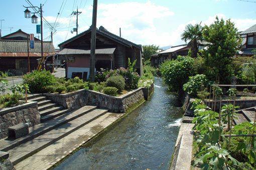 Ngôi làng có nước trong và sạch đến mức người dân rửa bát, vo gạo nấu cơm ngay ở kênh mương nuôi cá - Ảnh 2.