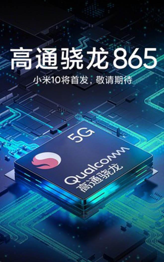 Xuất hiện thông tin hai smartphone xài chip Snapdragon 865 đầu tiên - Ảnh 1.