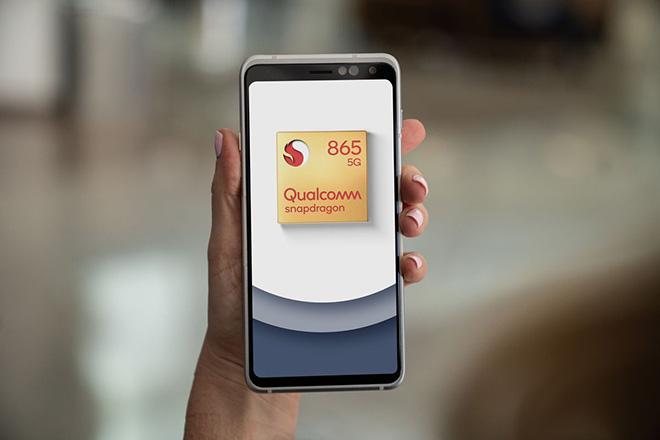 Xuất hiện thông tin hai smartphone xài chip Snapdragon 865 đầu tiên - Ảnh 2.
