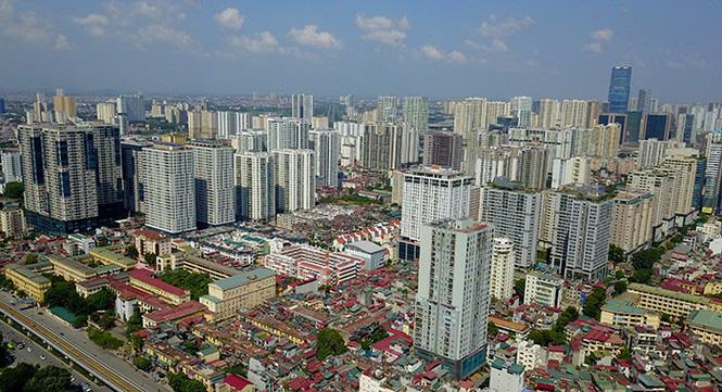 Bảng giá đất ở Hà Nội giai đoạn 2020-2024: Giảm một nửa đề xuất ban đầu - Ảnh 2.