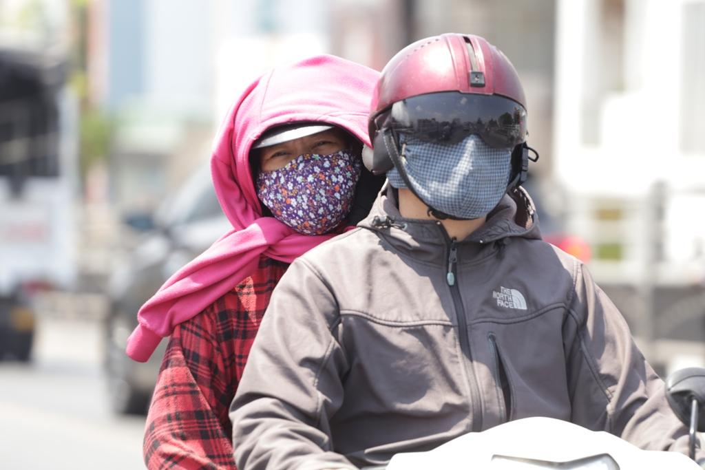 """Báo Mỹ đưa tin đợt nắng nóng """"chưa từng có"""" tại Việt Nam trong tháng 4.2019. Ảnh minh họa."""