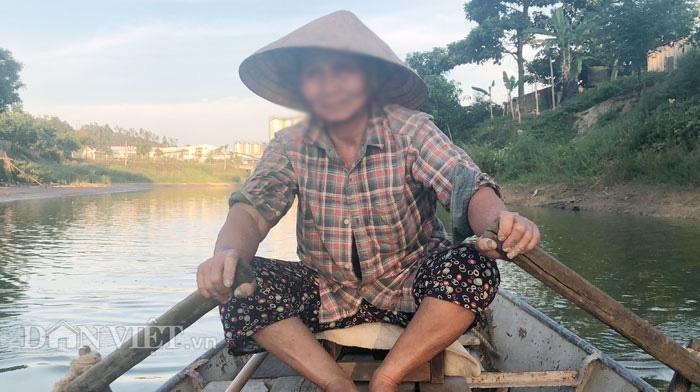 song dao noi cty nuoc nghe an hut ban the nao? hinh anh 1