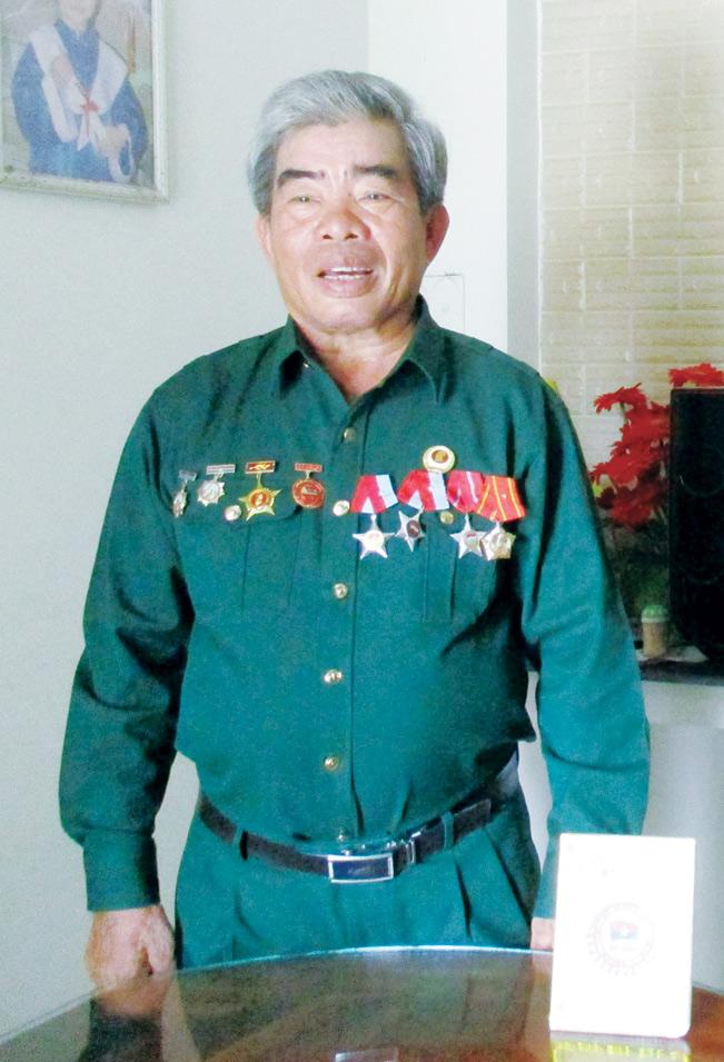 Với những đóng góp của mình cho sự nghiệp cách mạng, ông Le Văn Nuôi được Đảng và Nhà nước trao tặng nhiều Huy chương, Huân chương, danh hiệu cao quý.