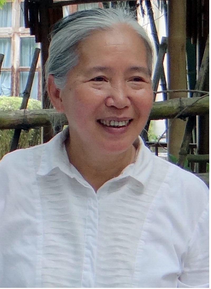 Tiến sĩ Diệp Thị Mỹ Hạnh (Ảnh: Ngày Mới Sài Gòn)
