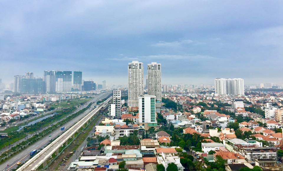 Thị trường bất động sản sẽ còn khó khăn đến cuối năm 2019.