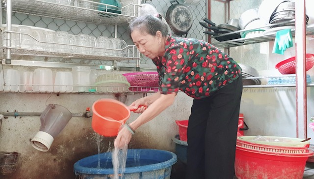 hanh trinh phan anh vu cong ty nuoc nghe an lay nuoc song dao lam nuoc sach hinh anh 2