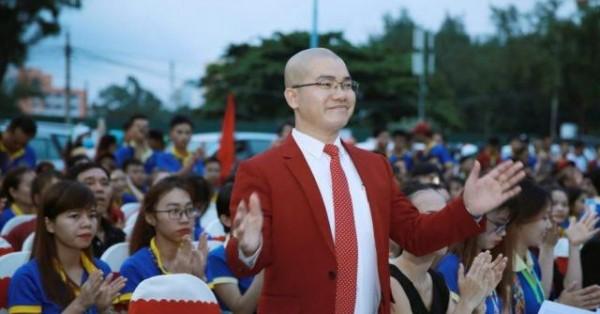 """Ông chủ Alibaba Nguyễn Thái Luyện và những dự án """"ma"""" tung hoành miền Đông Nam bộ"""