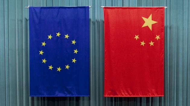 """Nền kinh tế Trung Quốc có phải """"mối đe dọa""""? - Ảnh 1."""
